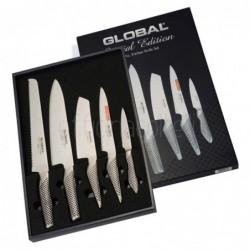 Set 5 coltelli da Chef...