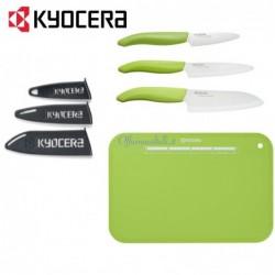 Set coltelli in ceramica...