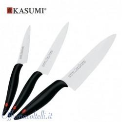 Set di coltelli Kasumi...