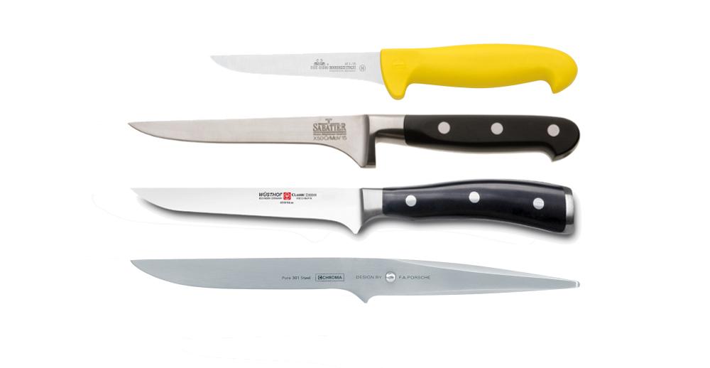 i migliori coltelli da disosso su officinacoltelli