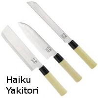 Chroma Yakitori