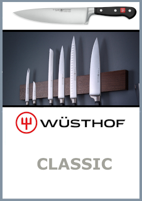 Coltelli da cucina Wüsthof Classic