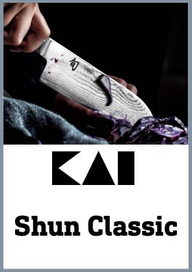 Coltelli da cucina Kai Shun Classic