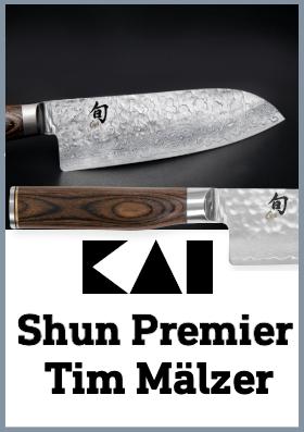 Coltelli da cucina Kai Shun Premier Tim Mälzer