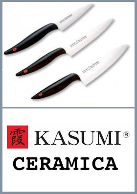 Coltelli da cucina Kasumi Ceramica