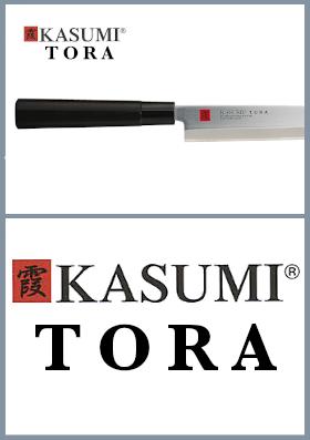 Coltelli da cucina Kasumi Tora