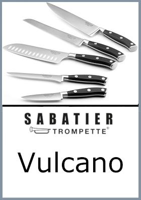 Coltelli da cucina Sabatier Trompette Vulcano Amefa