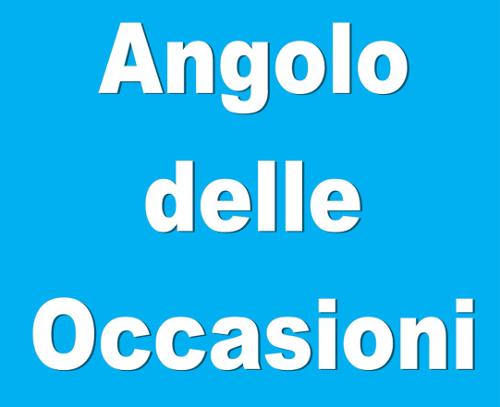 Angolo delle Occasioni Officinacoltelli.it