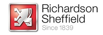 Marchio coltelli Richardson Sheffield