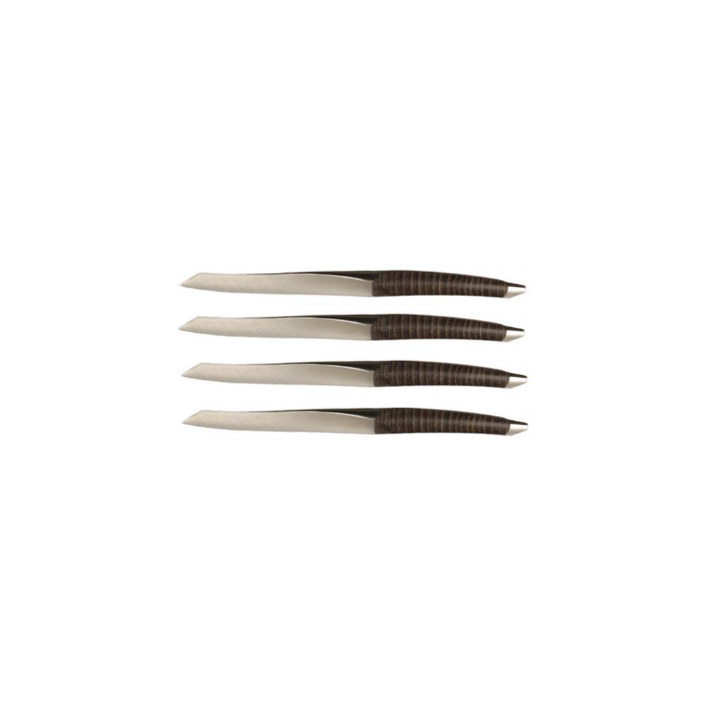 Set 4 coltelli Bistecca, 11 cm SK401E