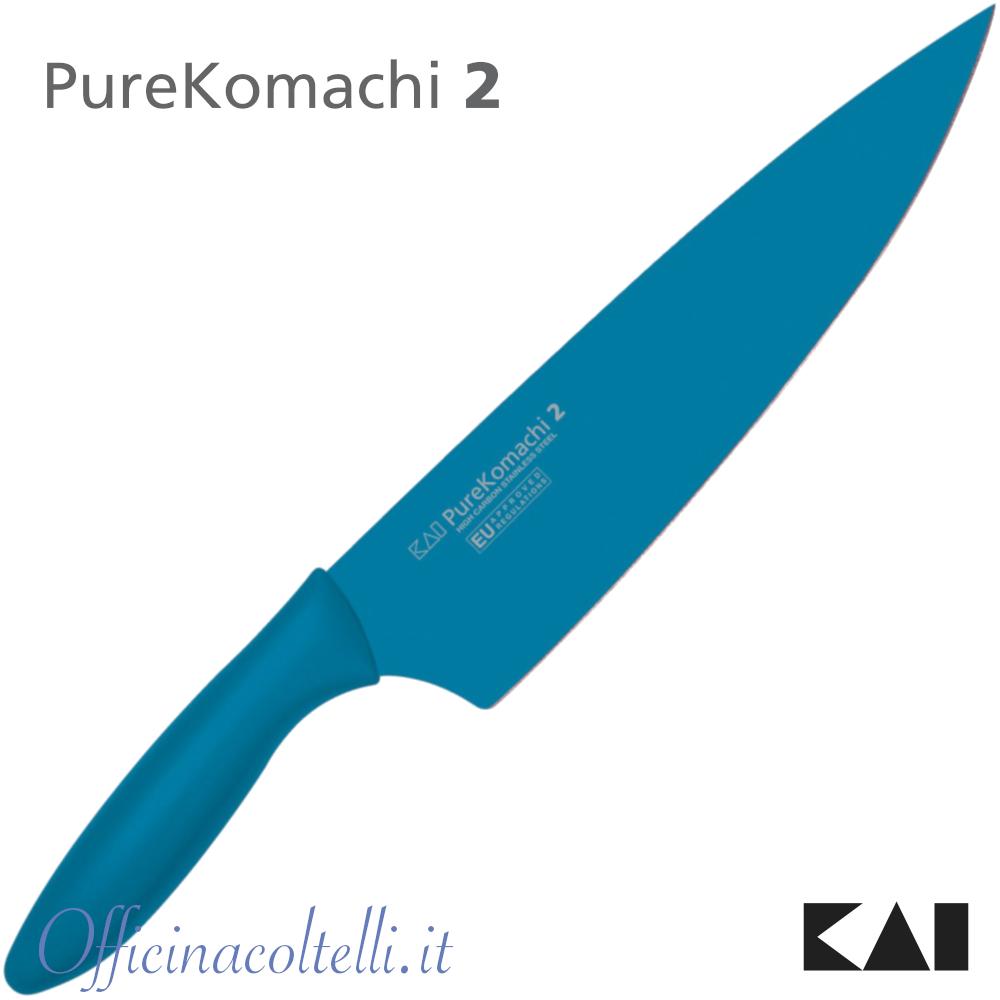 Coltello chef, 20 cm AB5706