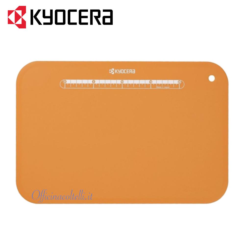 Tagliere flessibile arancio CC100OR