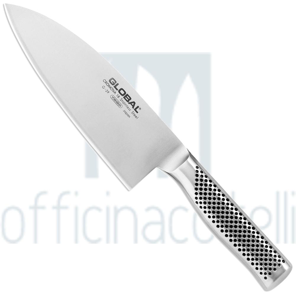 Coltello carne/pesce, 18 cm G29