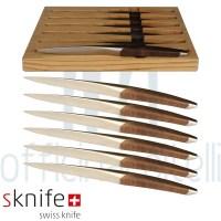 Coltelli da cucina svizzeri sknife - Coltelli da tavola tramontina ...